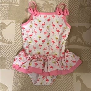 Little Me baby swimsuit